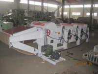 Cotton Waste Opening Machine