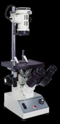 Inverted Tissue Culture Microscope A