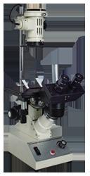 Inverted Tissue Culture Microscope -C