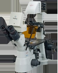 Inverted Tissue Culture Microscope-D