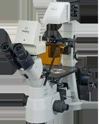 Inverted Tissue Culture Microscope-D