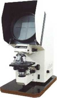 Polarizing Projection Microscope