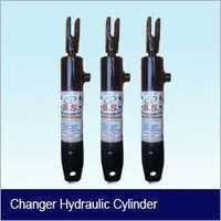 Changer Hydraulic Cylinder