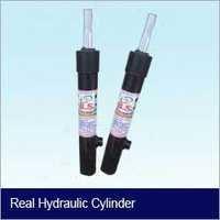 Real Hydraulic Cylinder