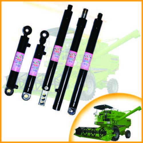 Combine Hydraulic Cylinder