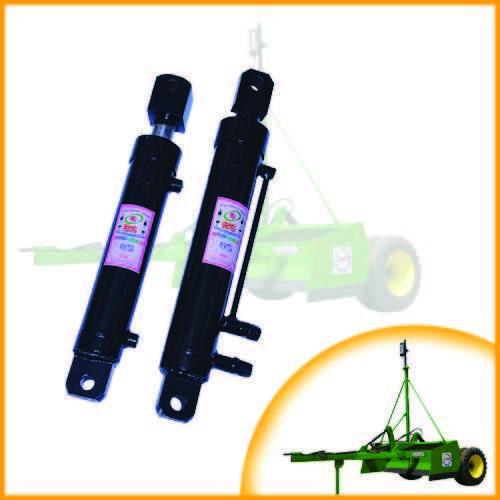 Laser Land Leveller Hydraulic Cylinder