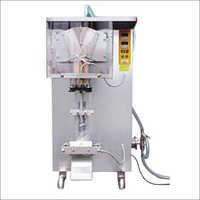 Heavy Duty Pouch Packing Machine