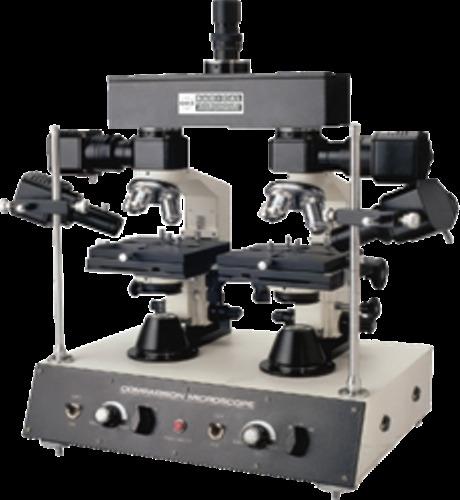 Forensic Comparison Microscope