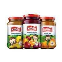 Kissan Mix Fruit Jam