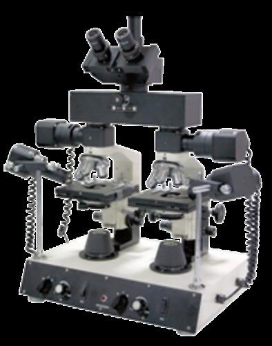 Forensic Comparison Microscope A