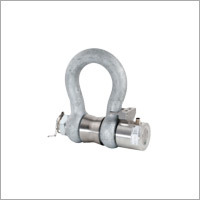 Shackle Load Cell