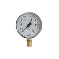 Mechanical Pressure Measurement Equipment