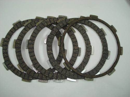 XCD Clutch Plate