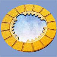 5 Port 2 Stroke Clutch Plate