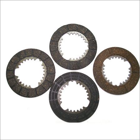 Ape Clutch Plates