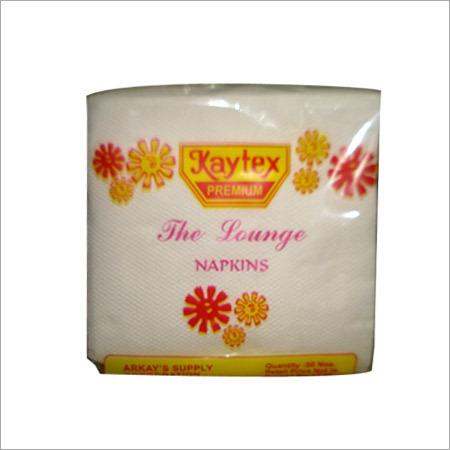 Paper Napkins 'The Lounge'