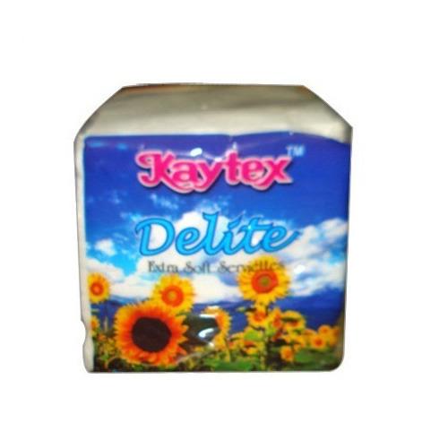 Delite Extra Soft Serviettes