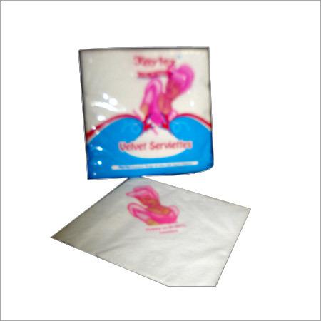 Customized Paper Napkin