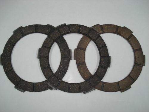 2 Wheeler Clutch Plates