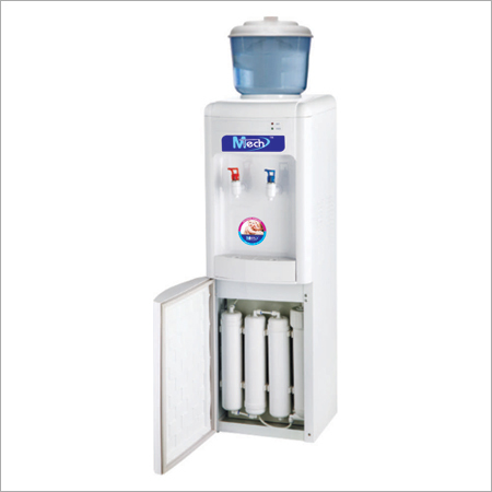 RO Purifier Water Dispenser