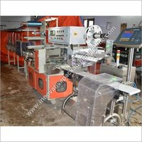 Piston Rings Packing Machine