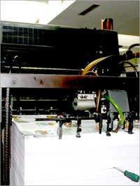 Heidelberg Offset Printing Press