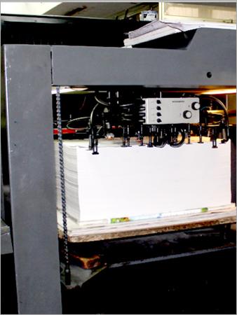 Heidelberg Digital Printing Press