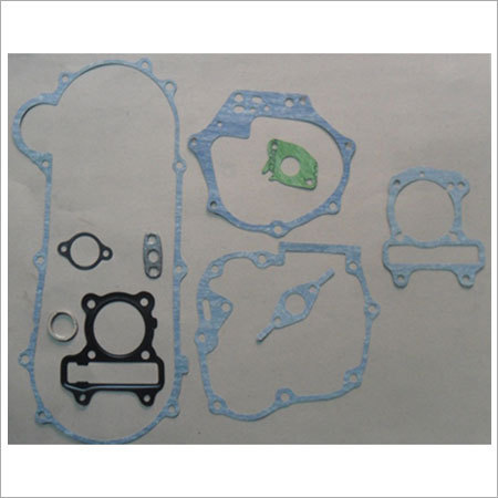 Three Wheeler Nitrile Gaskets