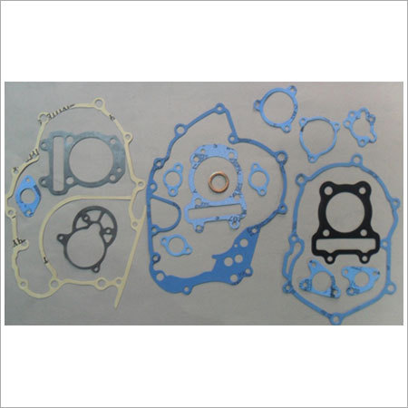Two Wheeler Neoprene Gasket