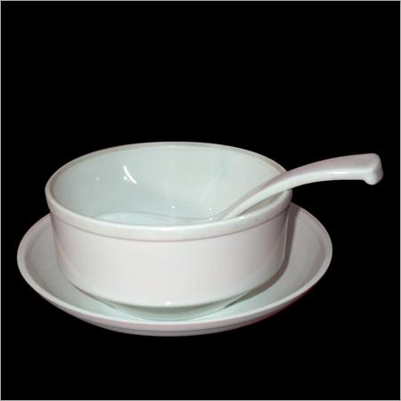 Polycarbonate Soup Bowl