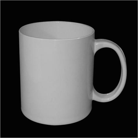 Polycarbonate Milk Mug