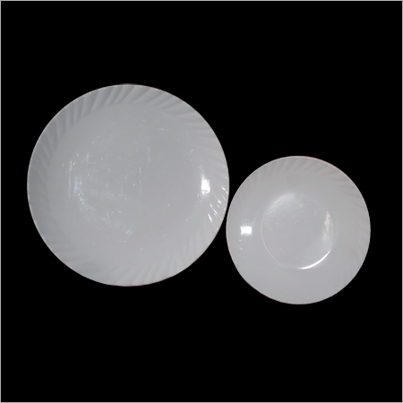 Polycarbonate Designer Plate