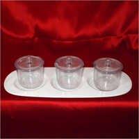 Acrylic Crockery Products