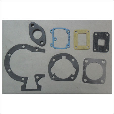 Two Wheeler Soft Gaskets