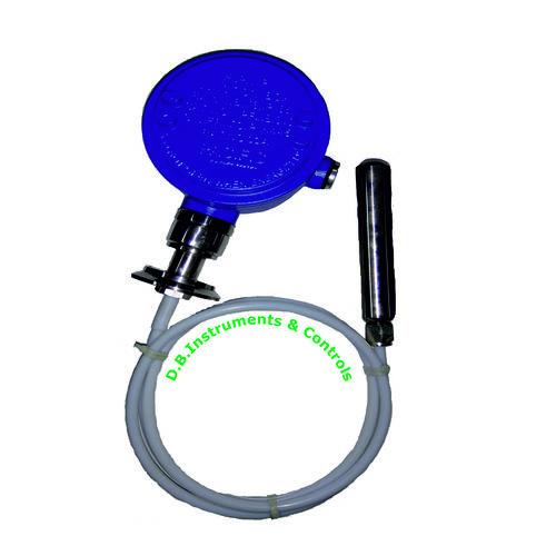 capacitance level transmitters