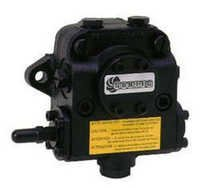 Siemens Suntec Oil Pump