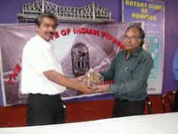 Training on NDT