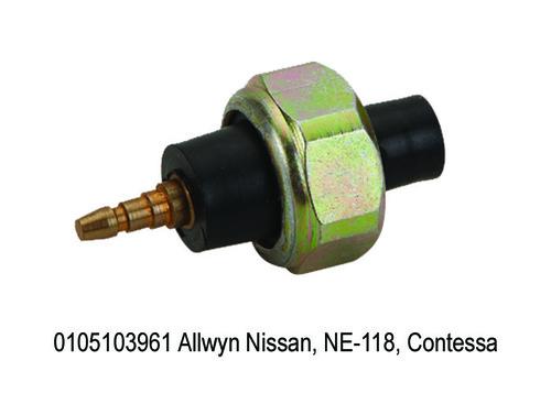 Allwyn Nissan, NE-118, Contessa