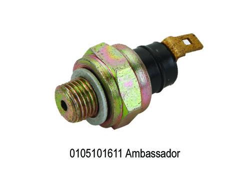 1611 Ambassador