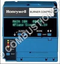 Burner Control System
