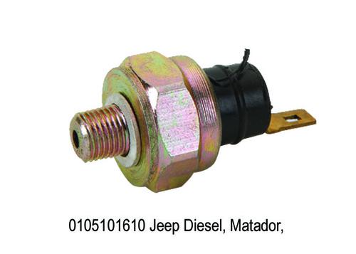 Jeep Diesel, Matador, (Nut Type)