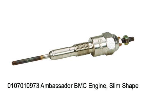 973 Ambassador BMC Engine, Slim Shape