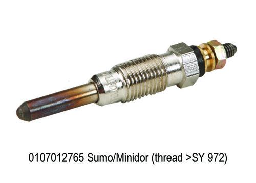2765 Sumo Minidor (thread SY 972)