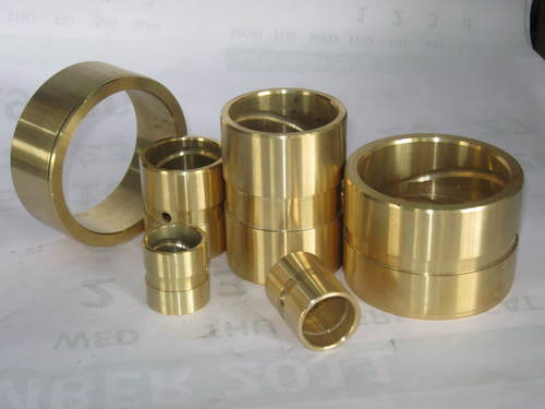 CENTER PIN BOSH 3DX (BRASS)