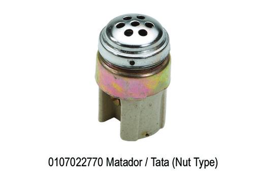 Matador  Tata (Nut Type)