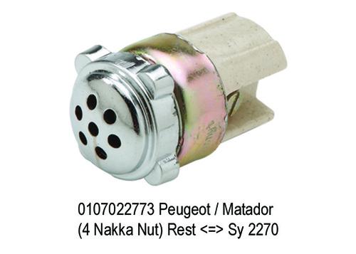Peugeot  Matador (4 Nakka Nut)