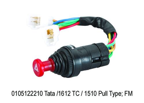 Tata 1612 TC 1510 Pull Type; FM