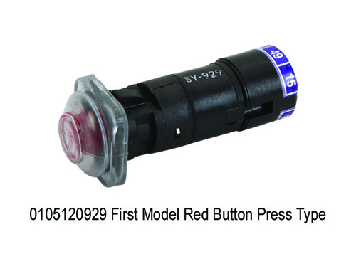 First Model Red Button Press Type