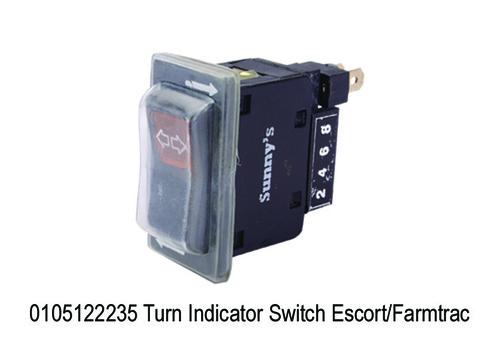 Turn Indicator Escort  Farmtrac