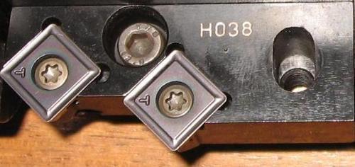 Special Boring Cartridge